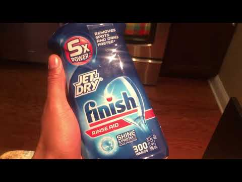 adding-rinse-aid-to-dishwasher---how-to