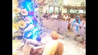 Dekorasi Natal Daur Ulang 2013 Paroki Santo Lukas Sunter