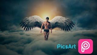 Devil Wings Photo Editor Competitors List