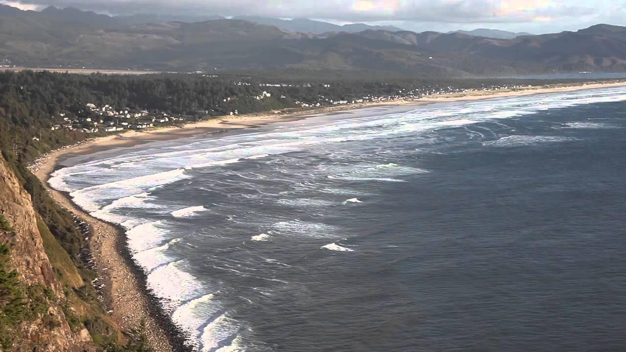Daytrips from Seaside Oregon - YouTube