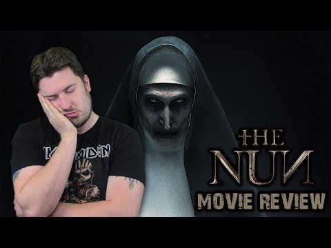 The Nun (2018) – Movie Review