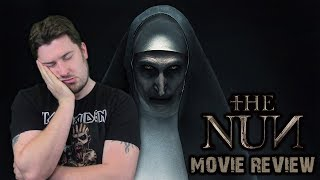 The Nun (2018) - Movie Review