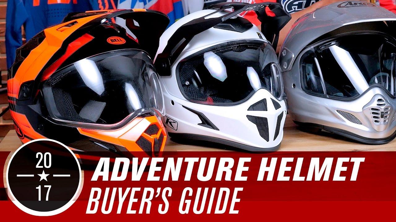 eae01b53045 Best ADV   Dual Sport Motorcycle Helmets