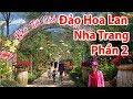 Đảo Hoa Lan Nha Trang   Khu Du Lịch Long Phú Nha Trang   Phần 2