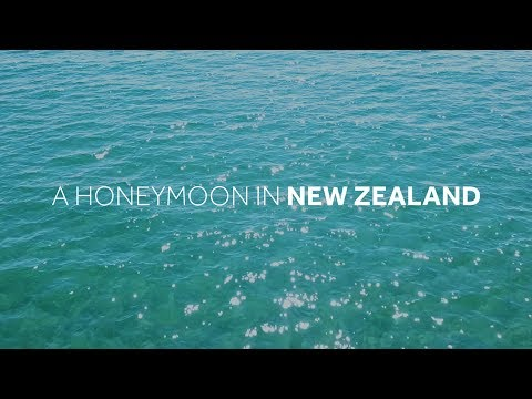 A Honeymoon in New Zealand