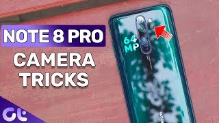 Top 7 Xiaomi Redmi Note 8 Pro Camera Tips and Tricks For Amazing Photos   Guiding Tech