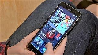 Югорчанам показали новые возможности интерактивного ТВ