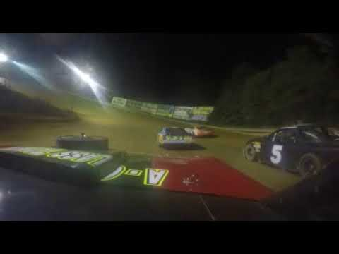 2018 Keith Griffitts Super Street Go Pro  Wythe Raceway
