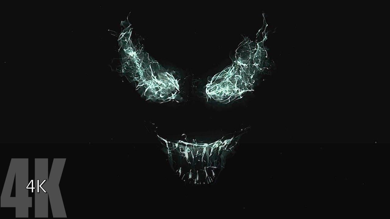 Venom Teaser 4k Ultra Hd Tom Hardy Youtube