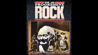 TOP 100 PROGRESSIVE ROCK