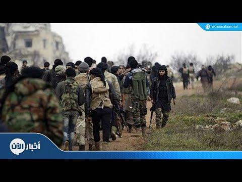 هيئة تحرير الشام تستغل اتفاق إدلب أمنيا  - نشر قبل 2 ساعة