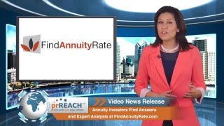 Find Annuity Rates - Compare Best Annuity Rates Online