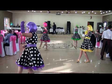 Танец Барби Www.shankarfoto.ru