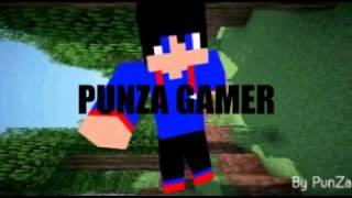 New intro by PunZa