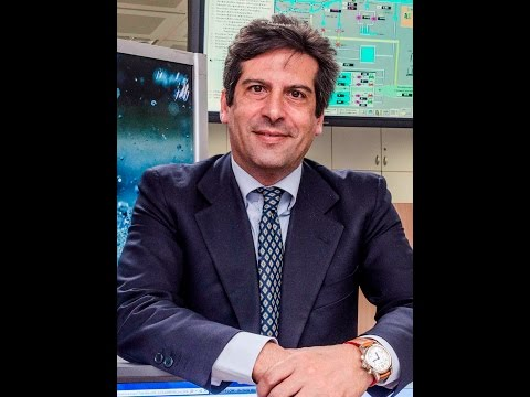 Intervista a Alberto Irace Ad di Acea ospite della Luiss Business School