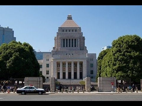 The Future of Abenomics- A Political Perspective