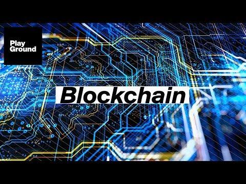 """Qué es """"Blockchain"""" en 5 minutos."""