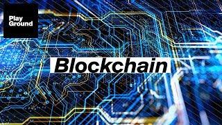 Qué es 'Blockchain' en 5 minutos