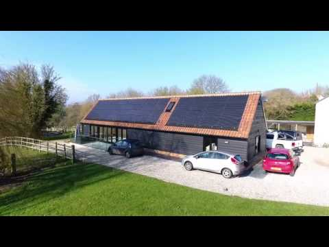 New Roof & Solar PV Project in Essex