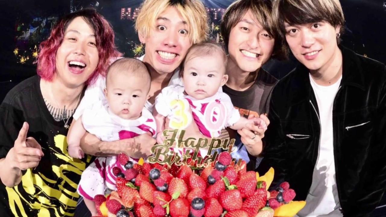 ワンオク】Takaの誕生日会のメンバーが豪華すぎる!メンバーの ...