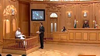 Shri Amit Shah in Aap Ki Adalat - IndiaTV news ...
