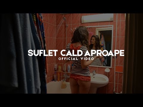 Chriss (JustUs) - Suflet Cald Aproape [Official VIDEO HD]