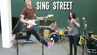 One of Joe Tasker's most viewed videos: THE BAND AUDITION (Sing Street Movie)