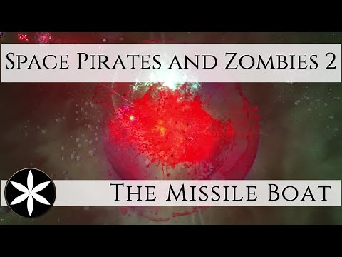 Space Pirates and Zombies 2 - S03E03 | The Missile Boat [ASP]