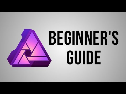 Affinity Photo Tutorial For Beginners - Top 10 Things Beginners Want To Know