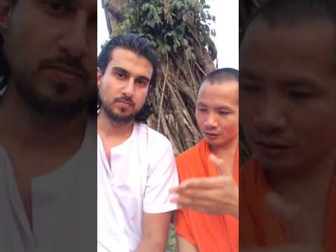 Laos Facebook Live Video 5 with Abbott Dao in Vientiane
