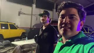 PANCHITO VS JAIMICO CONEJO VS PITYN PELEAS CON GUANTES DE BOX CON TODOS LOS TOYS (EL VITOLIAS)