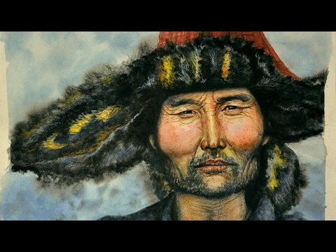Mongolian Throat Singing to Deep Meditation