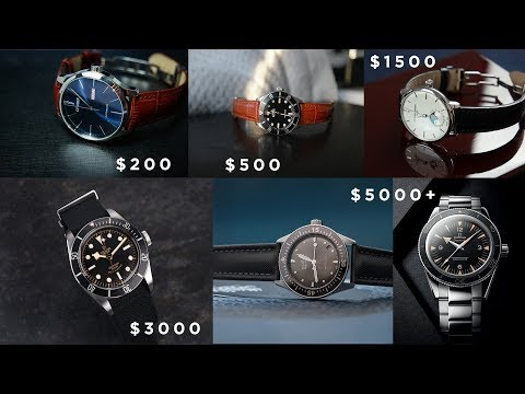 Best Value-For-Money Watches | Ultimate Guide V2