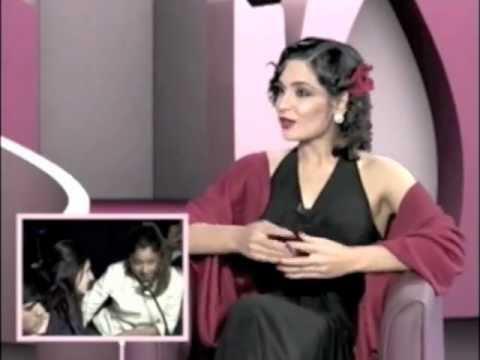 Meera in English Part 2   Pakistani reality tv