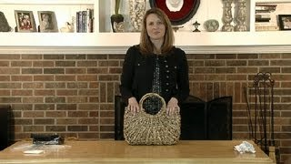 Handmade Organizer For A Purse : Smart Decor