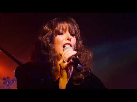 Cloudbusting - Tribute to the music of Kate Bush