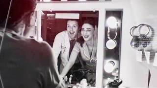 Jason Mraz Says Thank You For His Time in Waitress!