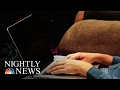 Super Hackers Reveal How Easy It Is To Steal Just About Everything NBC Nightly News