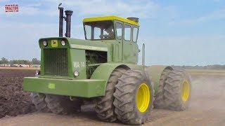 John Deere WA-14 Tractor: Only 23 Built