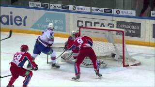 Daily KHL Update - March 28th, 2015 (English)
