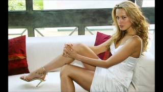 Petra Nemcova - Sniff N' The Tears