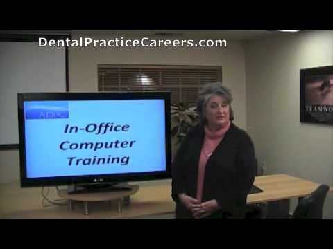 dental-in-office-computer-software-training