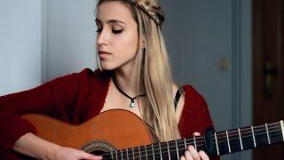 Ain't Nobody- Felix Jaehn ft. Jasmine Thompson (Spanglish Cover by Xandra Garsem)