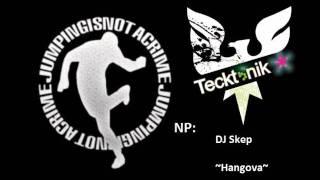 DJ Skep - Hangova