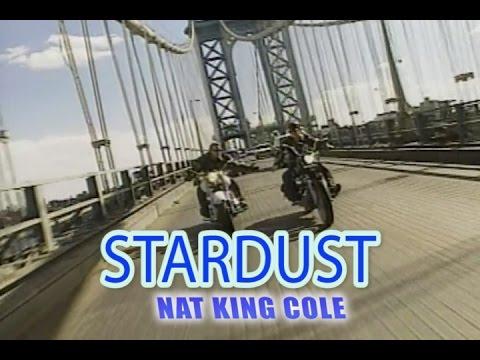 STARDUST (カラオケ) NAT KING COLE