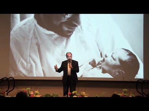 How Autism Teaches US About Being Human | Robert Naseef | TEDxArcadiaUniversity