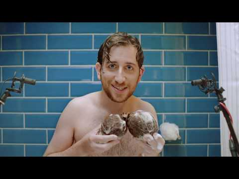 Lynx lends a hand in the shower with 'sensory' shave tutorials