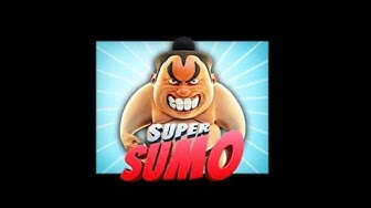 Super Sumo Slot - Fantasma Games - 10 Freispiele