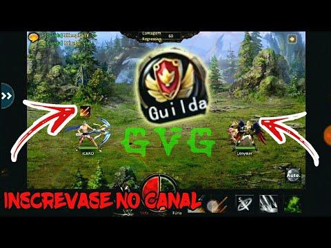 GVG TRANCA LEVEL ✓ARQUEIRO✓ Legend Online Classic