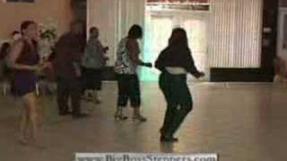 "DJ Quik Gangsta Walk Slide (BBS ""Smooth Steppin) Event"